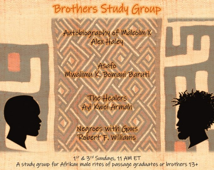 Brothers Study Group