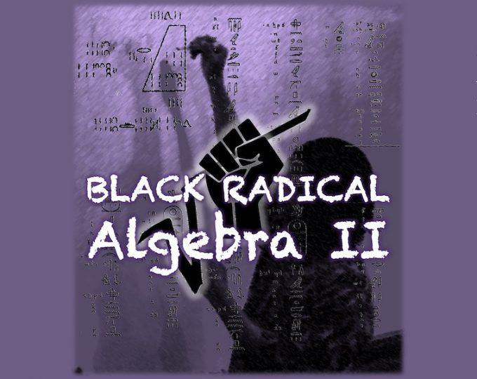 Black Radical Algebra II